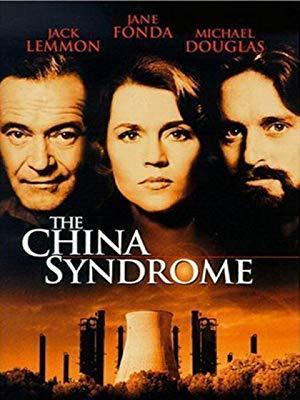 Le Syndrôme Chinois (1979) de James Bridges