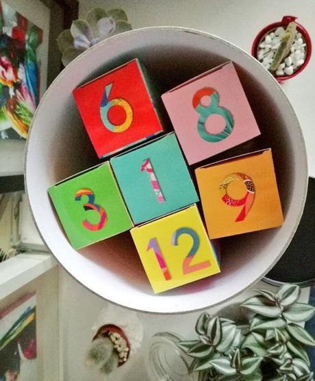 [Beauté] Découvrez la Biotyfull box de Noël et le calendrier de l'avent Biotyfull !