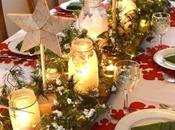 Cadeaux table Noël