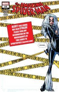 Titres de Marvel Comics sortis le 28 novembre 2018