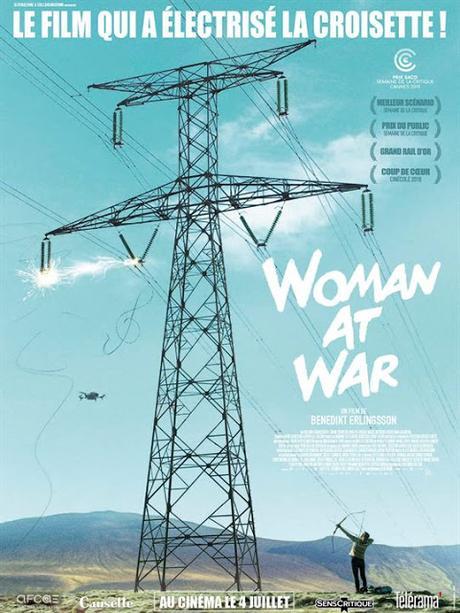 Vers un remake US de Woman At War signé Jodie Foster ?