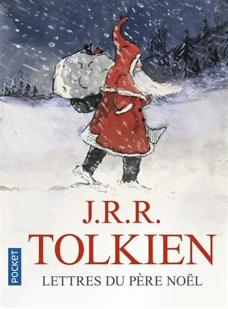 Lettres du Père Noël par J.R.R. Tolkien