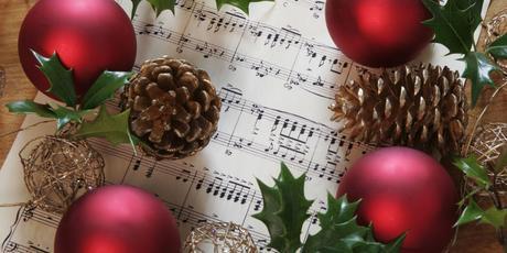 Playlist de Noël - 2018
