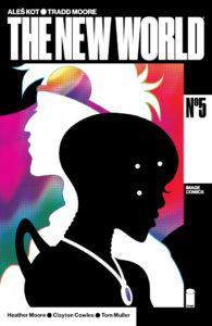 Titres Image Comics sortis les 21 et 28 novembre 2018