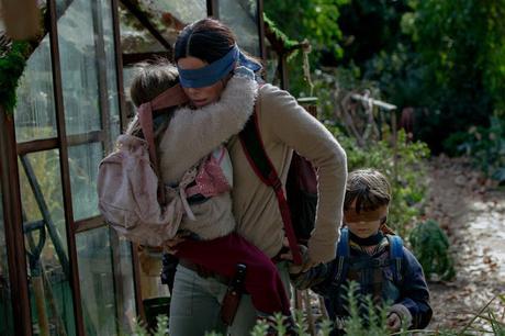 Nouvelle bande annonce VF pour Bird Box de Susanne Bier