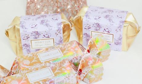 Winky Lux: les deux kits en édition limitée pour les fêtes !