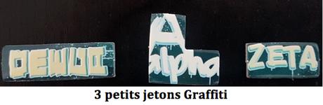 Tag City, faites parler la peinture Chez Runes Éditions