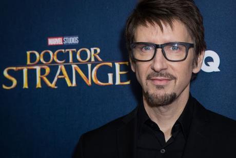 Doctor Strange 2 : Scott Derrickson confirmé à la réalisation