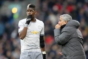 Manchester United : Ce qu'attend José Mourinho de Paul Pogba