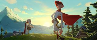 Astérix : Le Secret de la potion magique. Peut-on innover dans la tradition ?