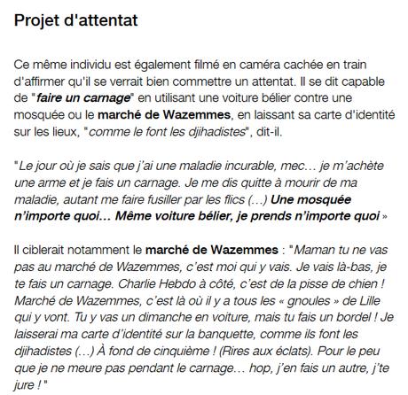 #Citadelle de #Lille : Martine Aubry se réveille bien tard…  #terrorismeXdroite #GenerationHate=#GenerationIdentitaire