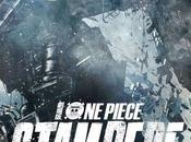film Piece Stampede diffusé Japon août 2019