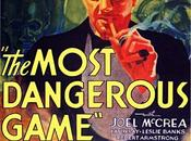Chasses comte Zaroff, (The most dangerous game)
