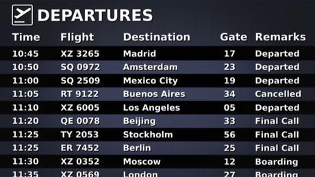 Prendre ses billets d'avion à la dernière minute: bonne ou mauvaise idée?