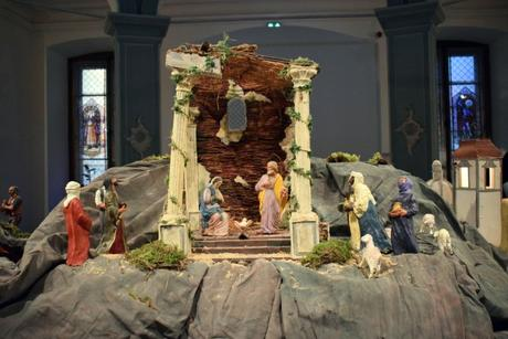 Noël à Haguenau © French Moments