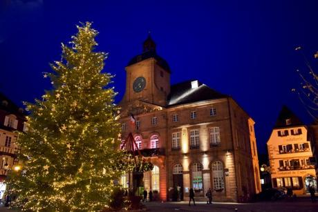 Noël à Wissembourg © French Moments