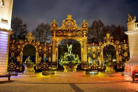 Place Stanislas, Nancy © French Moments
