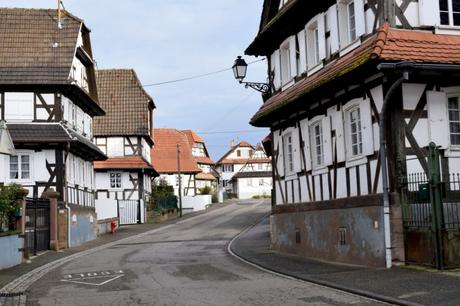 Hunspach © French Moments