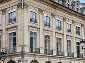Maison Boucheron annonce réouverture adresse historique place Vendôme