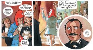 INTERVIEW – Léonard Chemineau: « Je voulais absolument éviter que mes lecteurs s'ennuient »