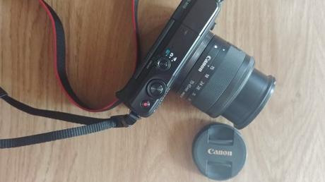 [Test] Canon EOS M10 : Appareil photo pour débuter