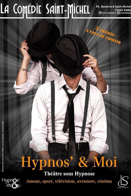 Hypnos' & moi : le show déroutant et époustouflant !