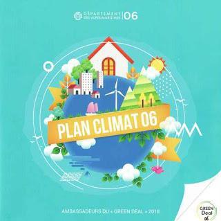 Apis Mellifera reconnue lors des Trophées Plan Climat 2018