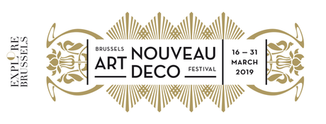 BANAD 2019 : Art Nouveau et Art Deco