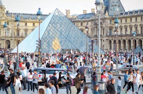 En hiver, visitez gratuitement les monuments français