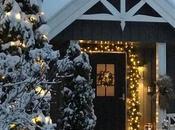 déco lumineuse pour Noël magique