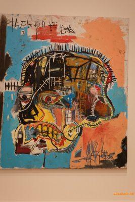 Jean Michel Basquiat & Egon Schiele