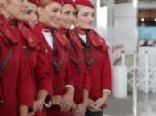 Turkish Airlines s'envole pour nouvelles aventures depuis nouvel aéroport d'Istanbul