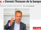 Arkéa, futur Amazon banque