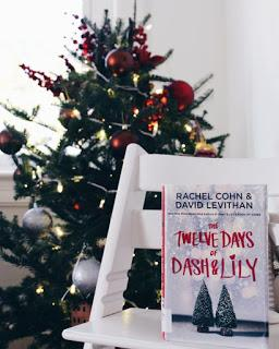 The Twelve Days of Dash & Lily de Rachel Cohn et David Levithan