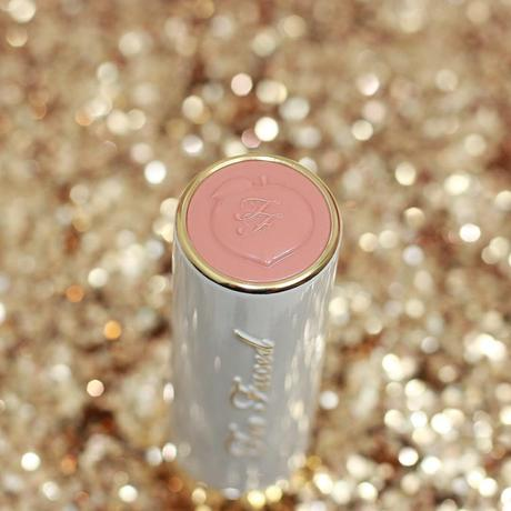 Le coffret « Peach Tinsel » de Too Faced !