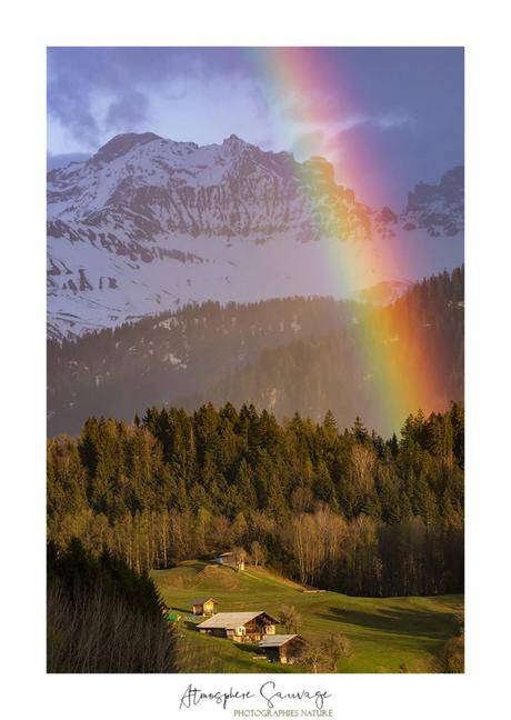 [Podcast #55] La photographie en montagne avec Sandra-Bérénice Michel