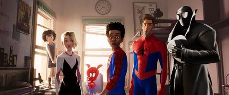 Le match ciné : Astérix vs Spider-Man