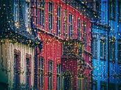 meilleurs endroits planète pour fêter Noël