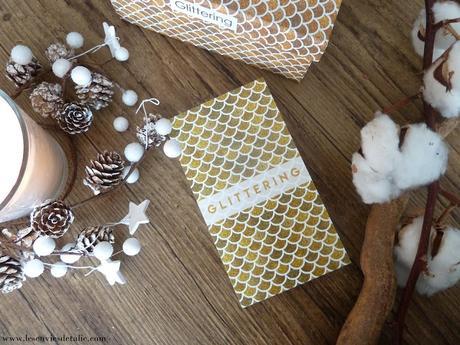 Glittering ! My Sweetie Box de décembre 2018
