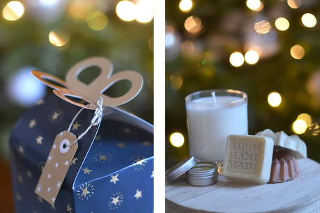 Idées cadeaux fait-maison avec amour