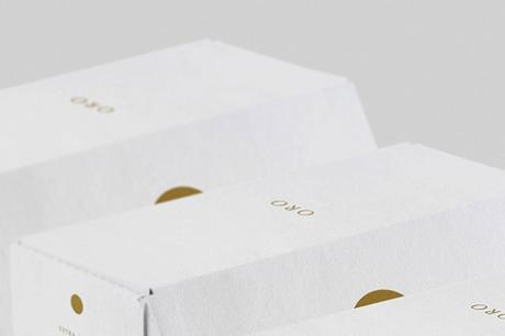 [PACKAGING] : Oro, l'huile d'olive traitée comme un nectar doré