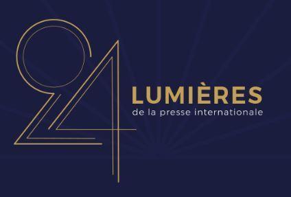 24e Lumières de la Presse Internationale 2019 - Les Nominations
