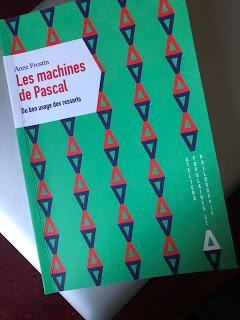 Pascal entrepreneur et savant