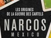 [Critique série] NARCOS MEXICO Saison