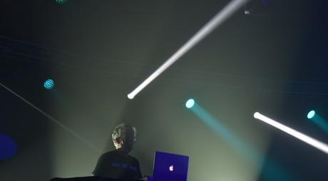 Dox Martin : « Il faut que la musique raconte une histoire »