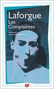 Complainte de la lune en province, de Jules Laforgue