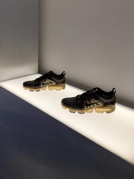 On était à Londres pour le lancement de la collection Nike Tech Pack 2019