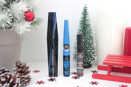 Ma trousse maquillage pour Noël | Mes indispensables pour les fêtes