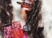 Parfums festifs shopping pour Noël 2018
