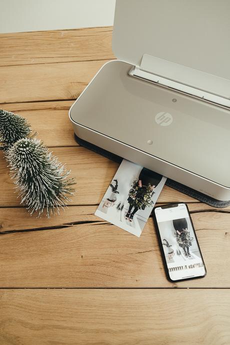 Imprimer avec style vos plus beaux moments avec la HP Tango X !